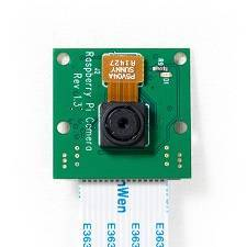 Figure1,1 : Raspberry pi camera