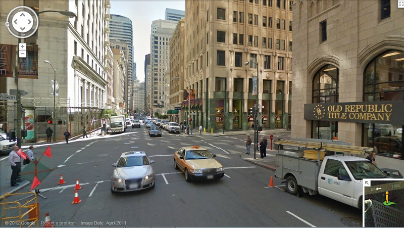 Imaginghub blog - image of street with cars