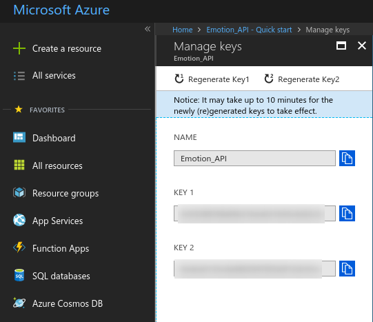 Screenshot Azure No 7