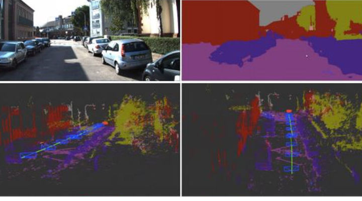 Imaginghub Blog - Simultaneous localization & mapping: a